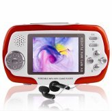 PMP Game + MP4 Player 1GB - 2.0M Camera + SD Card Slot