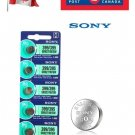 5 x Sony 399 395 SR927SW LR927 AG7 1.55V Silver Oxide Watch Battery exp 12-2028
