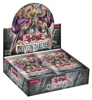 Pre order~ Phantom Darkness 24 count booster box 1 per order