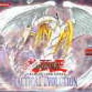 YuGiOh - TCG Tactical Evolution Booster Box 24 packs!