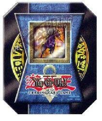 Swift Gaia the Fierce Knight - 2004 Yugioh Collector's Tin