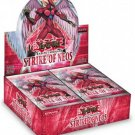 YuGiOh - Strike of Neos 1st Edition Booster Box