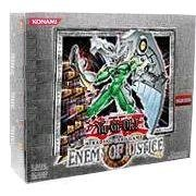 Enemy of justice booster box 24 count