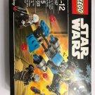 Lego Star Wars Sets Pack 75167 - 75168 - 75169