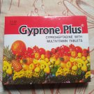 Gyprone PLUS Weight gain 20 tablets appetite stimulant