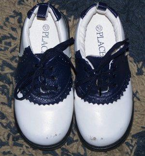 NN AWESOME boys sz 10 Childrens Place dress shoes
