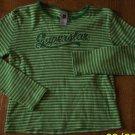 awesome LN girls sz xl 12 Gap superstar shirt