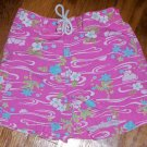Darling girls 2T old navy hawaiian shorts