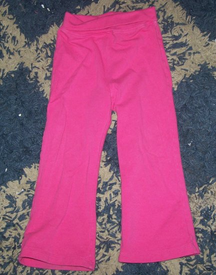 LN girls 3T Childrens Place stretch flare pants