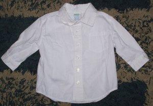 HANDSOME LN boys 6-12 mos Gymboree button up shirt