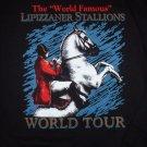 Lipizzaner Stallions Sweatshirt NEW