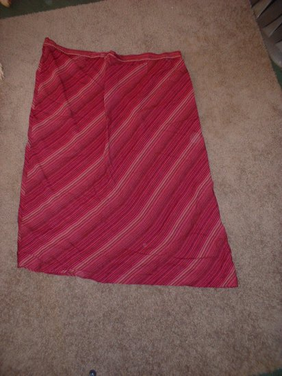 Ladies Skirt Plus Size 26 Penningtons Vintage/Retro look? SHIPPING INCLUDED