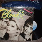 "Blondie ""Eat the Beat"" Vinyl Record Album 1979 (we combine shipping)"