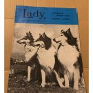 The Lady - Weekly Newspaper 16th February 1967 (Paperback 1967)