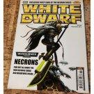 White Dwarf Games Workshop Magazine November 2011