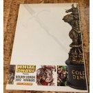 White Dwarf Games Workshop Magazine Golden Demon 2002 Awards Booklet