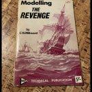 Modelling The Revenge by C.N. Millward (Paperback Book) 1967