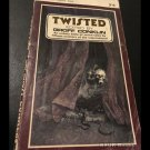 Twisted (Paperback 1965) Four Square Books - Edited by Groff Conklin