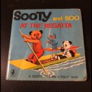 Sooty & Soo At The Regatta (Small Paperback Book) A Sooty Tell Me Story 1969