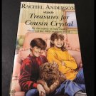 Treasures for Cousin Crystal by Rachel Anderson (Paperback, 1993)