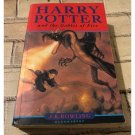 Harry Potter and the Goblet of Fire by J. K. Rowling (Paperback, 2000)
