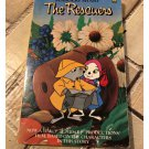 The Rescuers by Margery Sharp (Paperback Book 1977)