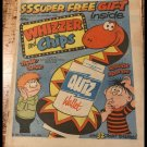Whizzer & Chips Comic Monday 25th October 1986 - Vintage Paper Comic
