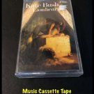 Kate Bush Lionheart - Music Cassette Tape - EMI - 4130944