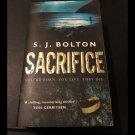 Sacrifice by Sharon Bolton (Paperback, 2009)