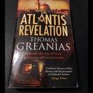 The Atlantis Revelation by Thomas Greanias (Paperback 2009)
