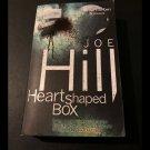 Heart-Shaped Box by Joe Hill (Paperback, 2008)