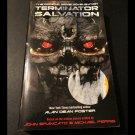 Terminator Salvation by Alan Dean Foster (Paperback 2009)
