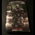 Terminator Salvation: Cold War by Greg Cox (Paperback, 2009)