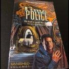 Vanished Vol. 1: Time Police by Warren Norwood (Paperback 1988)