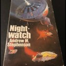 Nightwatch by Andrew M. Stephenson (Paperback, 1977)