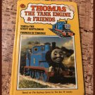 Thomas the Tank Engine Toby and the Stout Gentleman by Rev. Wilbert Vere Awdry (Hardback, 1985)