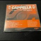 Cappella: U Got 2 Let The Music 6 Track CD Single (1993)
