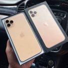 (NEW) iPhone 11 Pro Max gold 512GB - unlocked