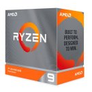 Unlocked AMD Ryzen 9 3950X 16-core 32-thread desktop processor, no cooler