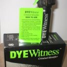 DyeWitness Criminal Identifier for Personal Protection