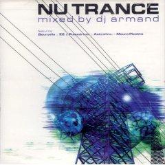 Nu Trance  Mixed by DJ Armand