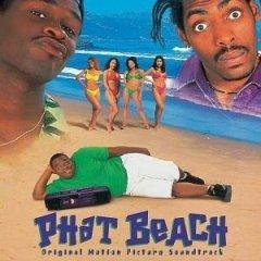 Phat Beach  Original Motion Picture Soundtrack