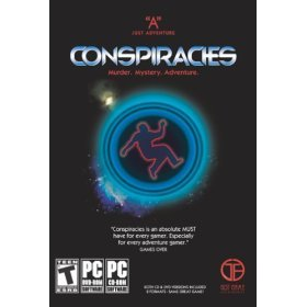 Conspiracies PC Game