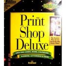 The Print Shop Deluxe 2.0