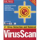 Mcafee VirusScan for Windows