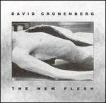 The New Flesh   A Tribute to David Cronenberg