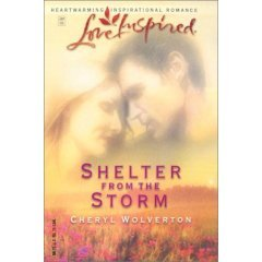 Shelter From the Storm  Cheryl Wolverton 0373872054