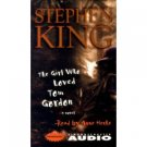 The Girl Who Loved Tom Gordon by Stephen King 0671045857