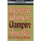 Interview With The Vampire by  Anne Rice 0394556178