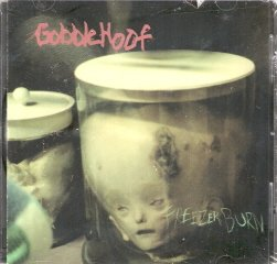 Freezerburn  Gobblehoof